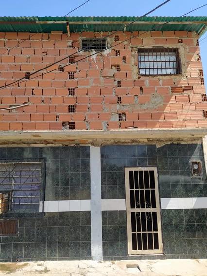 Venta De Casa Economica En Maracay 04126835217