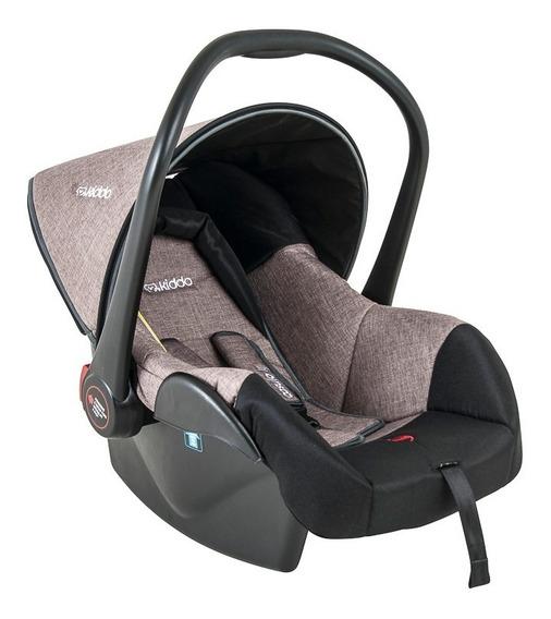 Bebê Conforto Casulo Click Kiddo Mg Capuccino