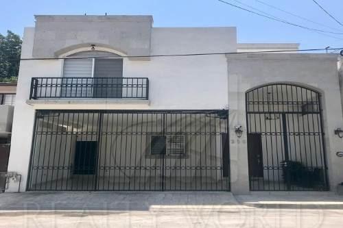 Casas En Venta En El Roble, San Nicolás De Los Garza