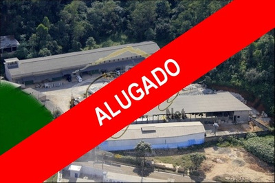 Aluguel Galpão Itapevi Brasil - 2279-a