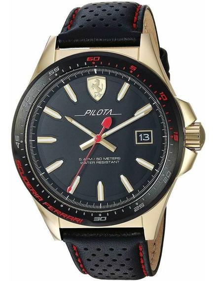 Relógio Masculino Ferrari 830490
