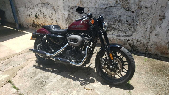 Harley Davidson Xl 1200 5 Mil Km