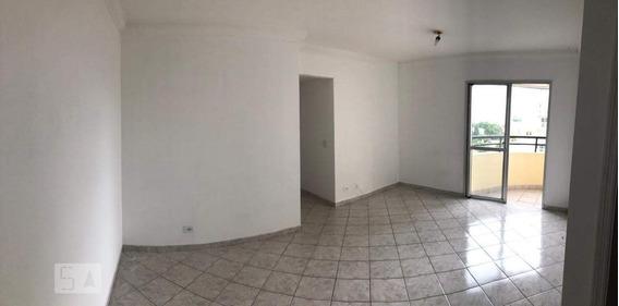 Apartamento Para Aluguel - Tatuapé, 2 Quartos, 70 - 893000276