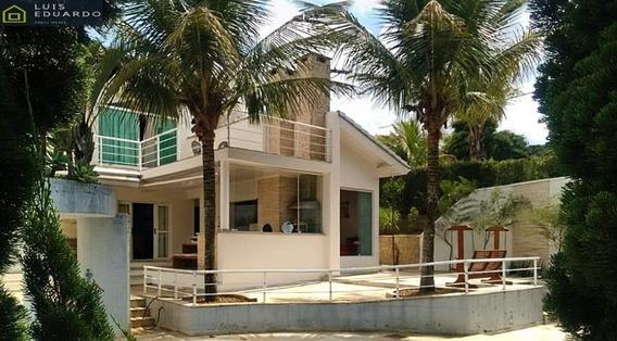 Sobrado Para Venda Por R$2.000.000,00 Com 870m², 3 Dormitórios, 3 Suites E 4 Vagas - Jardim Aracy, Mogi Das Cruzes / Sp - Bdi24913