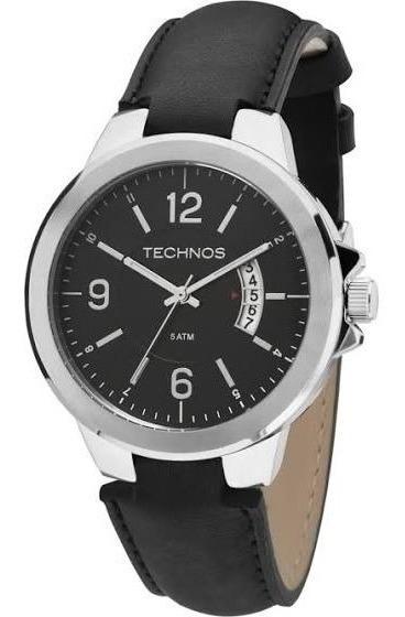 Relógio Analógico Technos Casual - Novíssimo