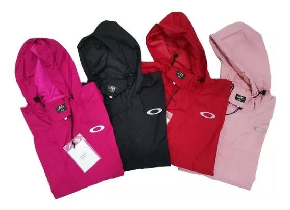 Jaqueta Corta Vento Feminino Importado Gg G1 G2