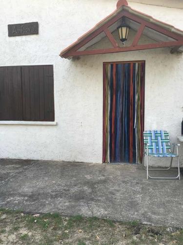 2 Casas En Un Mismo Padrón Y Un Moniambiente