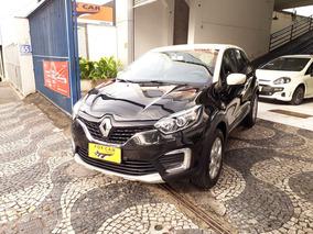 Renault Captur Zen 1.6 2017/2018