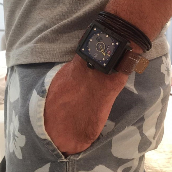 Relógio Masculino Naviforce - Pronta Entrega