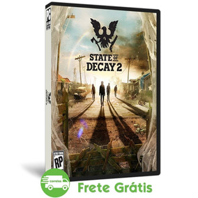 State Of Decay 2 Pc Português Ultimate Edition + 7 Dlc