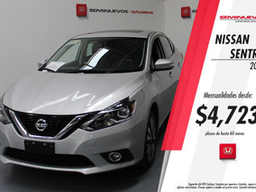 Nissan Sentra Exclusive At 2017