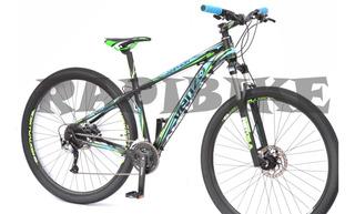 Bicicleta Venzo Amphion Rod 27.5 21 Vel Discos 12 Cuotas Mtb