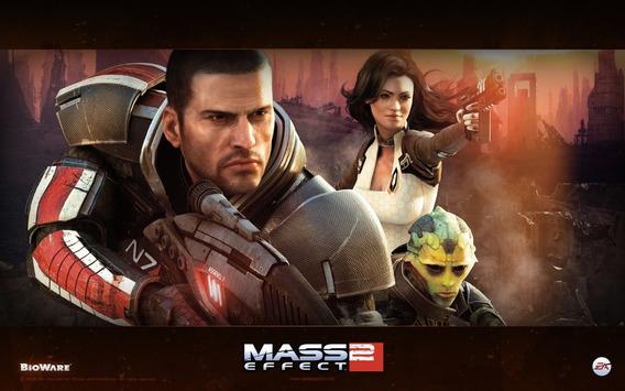 Mass Effect 2 / Xbox 360 / Xbox One / Mídia Física / Novo