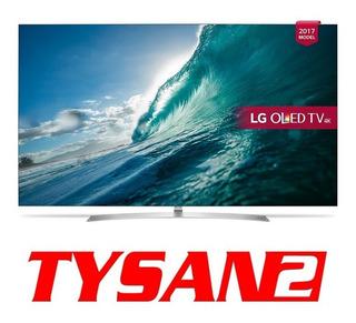 Oled Smart Tv Lg 55 Hdr Active 4k Con Garantia En Stock Ya!!