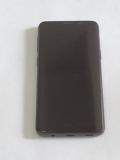 Samsung S9 64gb 4g Libre Arg Sm-960u/u1 Version Usa Belgrano