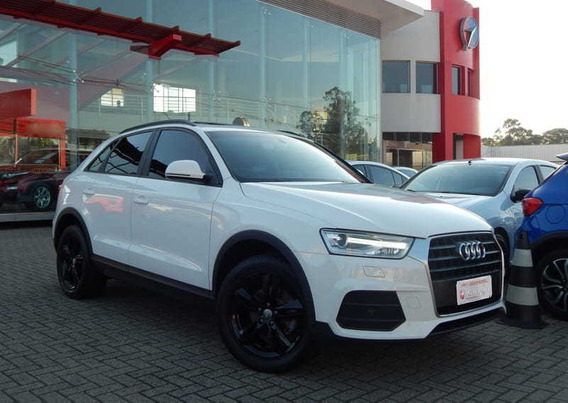 Audi Q3 Ambiente Stronic 1.4 Tfsi 2017
