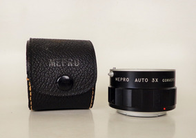 Mepro Auto 3x Converter