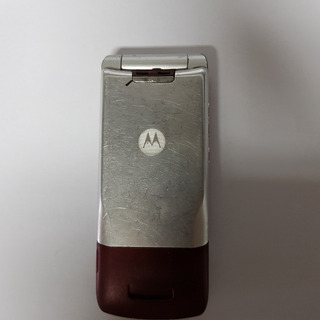 Celular Motorola K1 Com Carregador E Funcionando