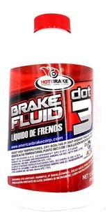 Liga Para Freno Dot 3 Hot Brake