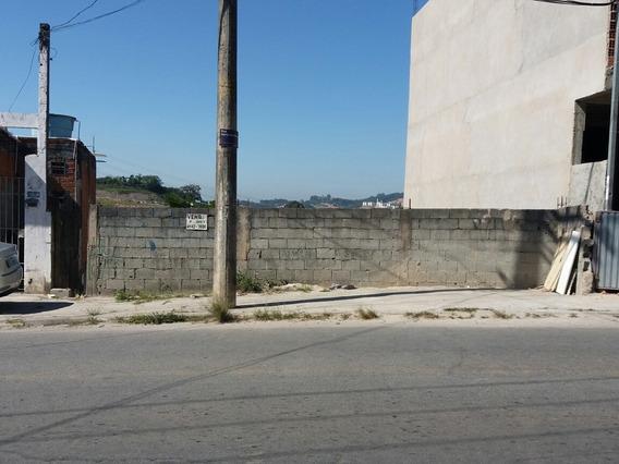Terreno No Parque Way Itapevi 13×25 Metros