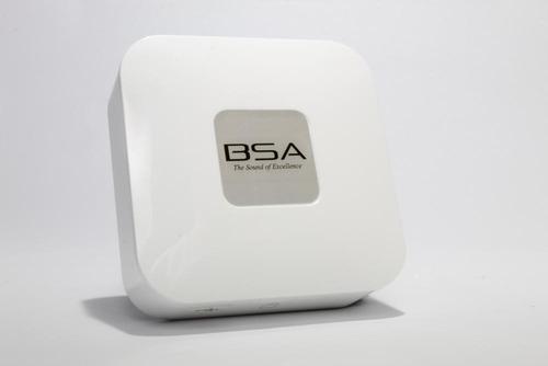 Amplificador Bsa-30d 15+15wrms Bluetooth/usb/sd Card Bravox