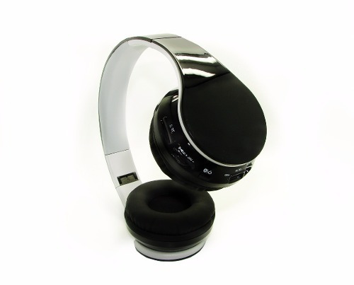 Auricular Inalámbrico Bluetooth Plegable