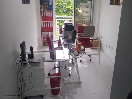 Imagem 1 de 14 de Sala Comercial Em Jacarepaguá Ci1832