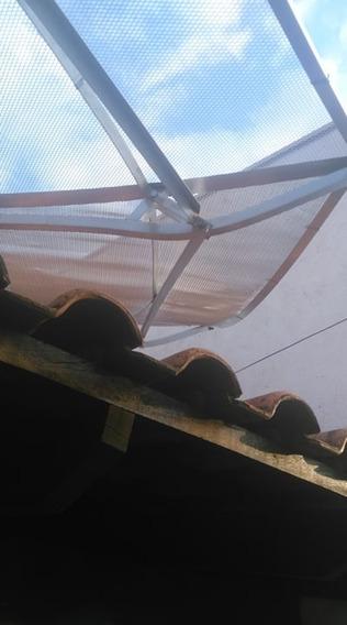 Antena Parabolica 3 Metros Nao Envio Retirar No Locau Desmonto Por Minha Conta Sem Custo