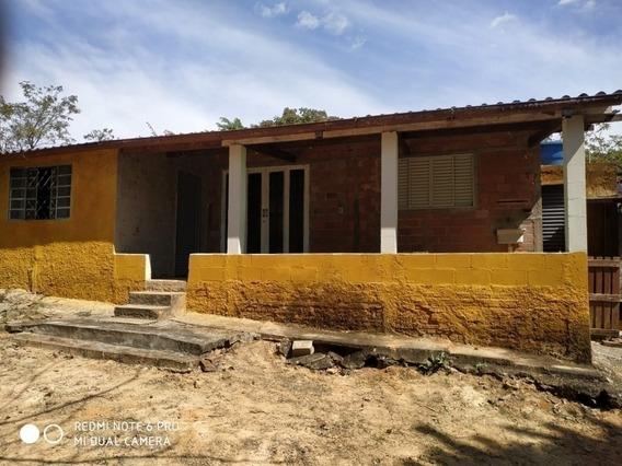 Chácara Com Casa No Bom Retiro- Artur Nogueira-sp - 1054
