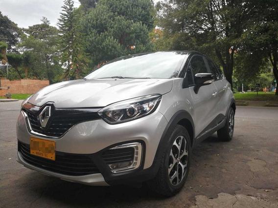 Renault Captur Intens 2.0l Full Equipo + Apariencia A Nuevo