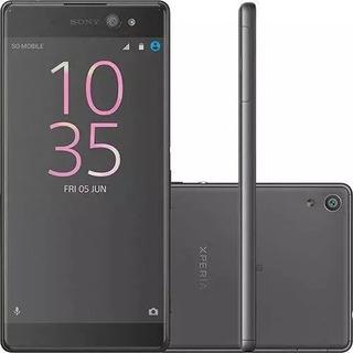 Celular Sony Xperia Xa Ultra F3216 Dual Chip Vitrine Bom