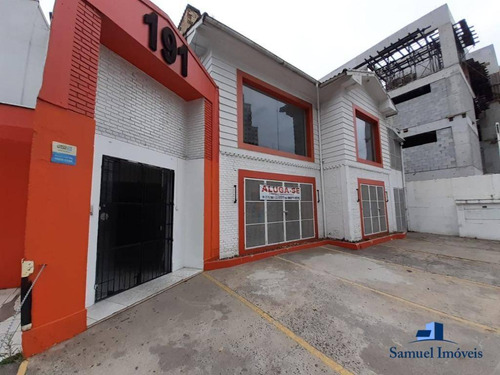 Imagem 1 de 20 de Casa Com 7 Dormitórios Para Alugar, 230 M² Por R$ 12.000,00/mês - Pinheiros - São Paulo/sp - Ca0507