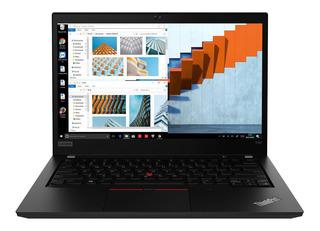 Notebook Lenovo 14 Thinkpad T490 I7-8565u 8gb 512gb W10p
