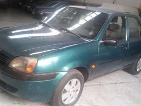 Ford Fiesta 1.8 Clx D Ln 1999