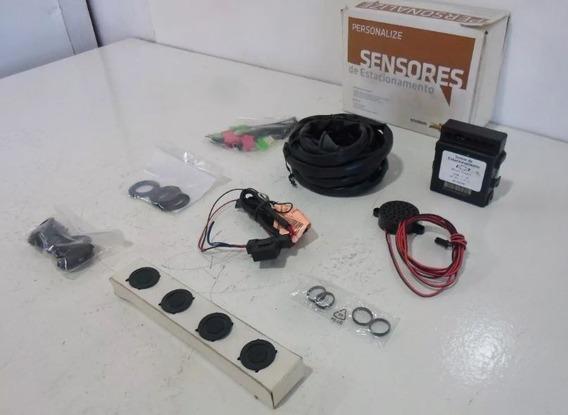 Sensor De Estacionamento Cruze/zafira/blazer Gm - 94741584