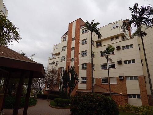 Imagem 1 de 30 de Apartamento Á Venda E Para Aluguel Em Fazenda São Quirino - Ap166127
