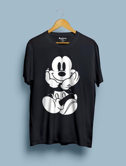 Playera Mickey Mouse
