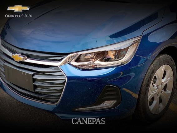 Chevrolet Onix 2020 En Todas Sus Versiones! Canepa´s