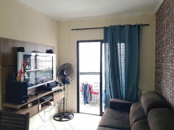 Apartamento Na Praia Grande Com 78m² Útil Ref 4608