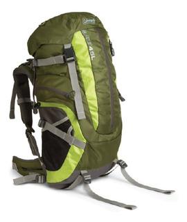 Mochila Cargueira Coleman Elate Trekking Camping 45 Litros