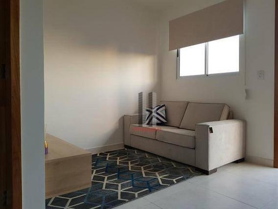 Apartamento Com 1 Dormitório À Venda, 36 M² Por R$ 198.000 - Vila Prudente - São Paulo/sp - Ap2769