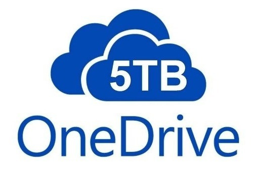 Onedrive 5tb + Pacote Office + Brinde