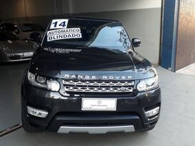 Land Rover Range Rover Sport 3.0 Sdv6 Hse 5p 2014