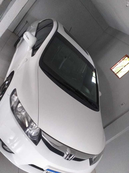 Honda Civic 1.8 Lxs Flex Aut. 4p 2011