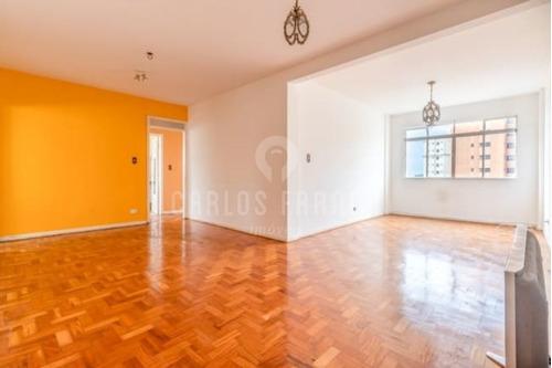 Imagem 1 de 15 de 2 Dormitórios - 1 Vaga - Paraíso - Cf65131