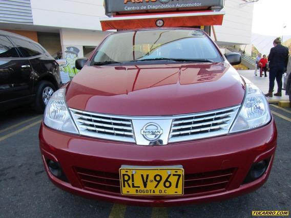 Nissan Tiida Mio 1.8