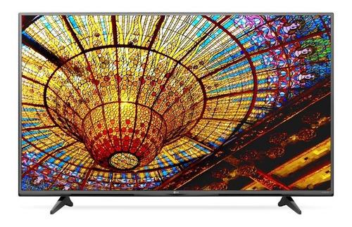 LG Uhd 4k Tv 55'' Uf6800