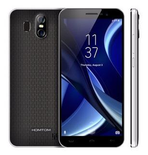 Celular Smartphone Homtom S16 Tela 5.5