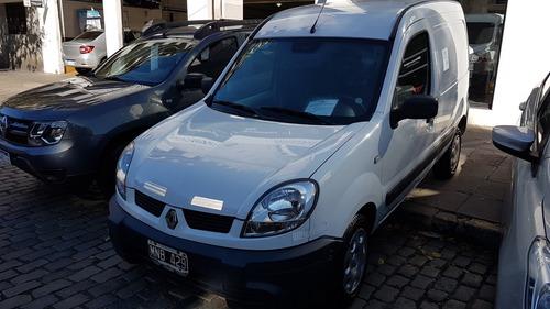 Renault Kangoo 1.6 Furgon  Confort 1plc 2013 77000 Km (ra)
