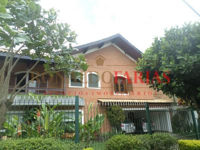 Residencia Bairro De Interlagos Bolsão Residencial - Sz5430